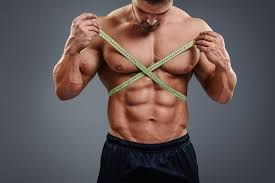 the new rules for gaining muscle gym