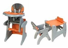 table high chair. table high chair a
