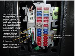 power heated mirrors wiring diagram of 2007 nissan titan part 1 2007 nissan armada fuse box diagram 2006 nissan titan fuse box diagram cool nissan titan relay diagram rh wanderingwith us
