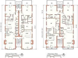 Apartment Building Plans Design Impressive Decorating Design