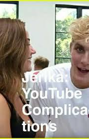 Jerika:YouTube Complications - reva mosley - Wattpad