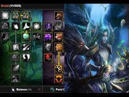 Classic Vanilla Wow Quick Guide Druid Leveling Talents