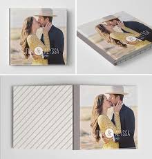 wedding book cover template engagement book album cover template our story in 2019