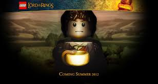 Lego Lord Of The Rings Designs Lego Lord Of The Rings Hobbit Games Assured With License