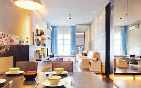 Kitchen Apartment Design Custom Remarkable Small Apartments Furniture Design Packages Smart Bedroom