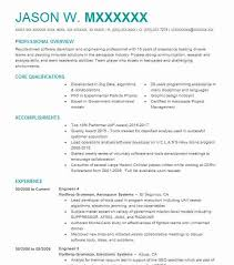 Experience Resume New Experience On A Resumes Engneeuforicco