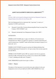 10 Construction Project Management Agreement Template Purchase