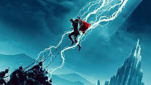 Thor Ragnarok Tapete 4k - neueste 4k ...