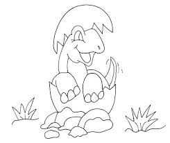 Small Picture Baby Dinosaur Coloring Pages Coloring Pages