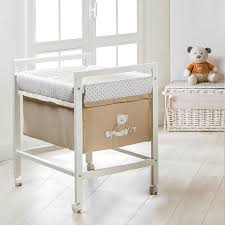 modern design muffin nido whitenatural baby crib made in italy at my italian living ltd baby modern furniture