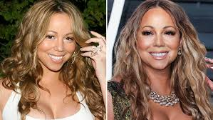 i mean the beauty trend has pretty much bee a essential but believe it or not there was a time when your favorite celebs