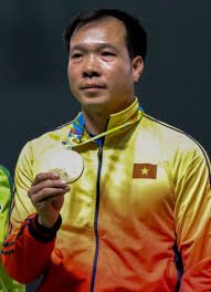 Hoang Xuan Vinh