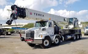 Cropac Equipment Orders Seven Terex Crossover 8000 Boom
