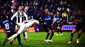 Juventus-Inter, highlights e gol: le azioni salienti del ...