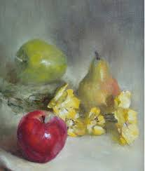 four week beginning oil painting course with lisa mistiuk