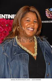 Cleo King Valentines Day World Premiere Stock Photo (Edit Now) 102536984