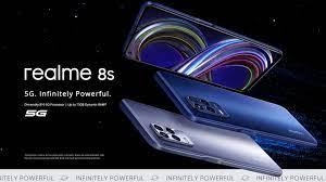 Realme 8s 5G   Spezifikationen