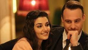 Kerem Bursin e Hande Ercel: nuovo film insieme nel 2022 dopo Love is in the  air
