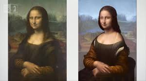 mona lisa smile real life scandal behind famous painting scientist finds second portrait under mona lisa1 37