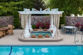 outdoor jacuzzi ideas designs pros