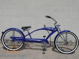 blue puma gts stretch bike bennysbikestore com