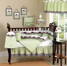 lavendar crib bedding ladybug bedroom decor ladybug crib bedding