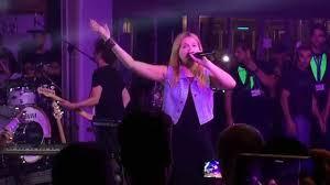 Chiara Galiazzo - Straordinario Live Isola di Albarella 8.08.2015 - YouTube