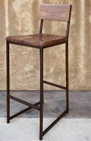 bar stools metal and wood. Fascinating Metal And Wood Bar Stools Hd Decoreven Outstanding. T