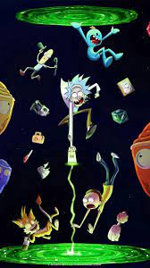 Rick and morty phone wallpaper is the perfect high resolution iphone wallpaper and file resolution this wallpaper is 1080x1920 with file size 49472 kb. Rick And Morty Iphone Wallpapers Wallpaper Cave