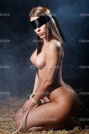 Beautiful Naked Women In Bondage