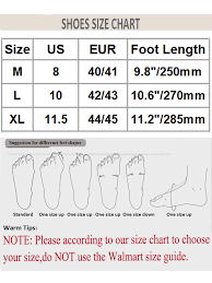 Florata Mens And Womens Memory Foam House Slippers Soft Sole Cotton Striped Slippers Indoor Slip On Shoe Comfortable