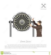 Repairing And Maintenance Repair And Maintenance Of Aircraft Engineer Repairing