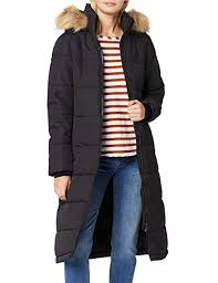 Superdry Jacket Size Chart Superdry Womens Longline Quilted Everest Jacket