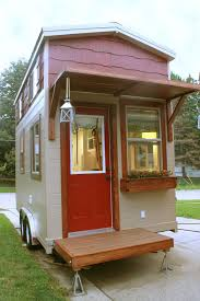 Small Picture Biggest Tiny House On Wheels Home Design garatuz