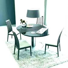 black extendable dining table modern round extendable dining table walnut round extending dining table furniture black