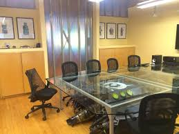 Office Conference Room Design Stunning Conference Room With Custom R Robotoki Office Photo Glassdoor