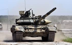 The <b>Russian</b> Army's 5 Most Powerful <b>Weapons</b> of War | The National ...