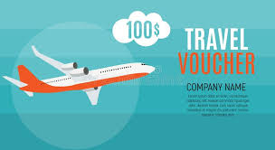 travel voucher template free travel voucher stock illustrations 1 530 travel voucher