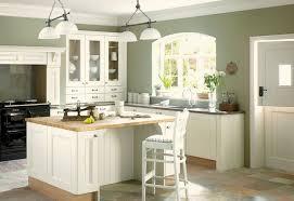 ... Pleasant White Kitchen Paint Colors The Best Kitchen Paint Colors With White  Cabinets ...