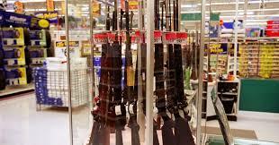 Workers And Shooting Survivors Slam Walmart Plan To Stop Gun