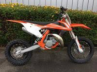 2018 ktm parts. delighful ktm show details for ktm 85 sx small wheel new 2018 model  in stock with ktm parts