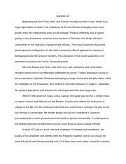 plebeians v patricians essay plebeians vs patricians the  2 pages history on ancient rome