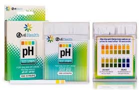 Bh Paint Color Chart Amazon Com 100 Ct Leading Popular Ph Healthy Test Strips