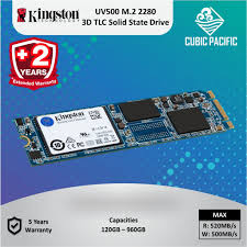 <b>Kingston UV500 M</b>.<b>2</b> 2280 120GB/ 240GB/ 480GB/ <b>960GB</b> 3D TLC ...