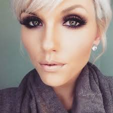 16 best wedding guest makeup images on pinterest hair, hair Formal Wedding Guest Makeup stuck in a makeup rut? scroll through these amazing makeup looks for instant makeup for wedding guest formal