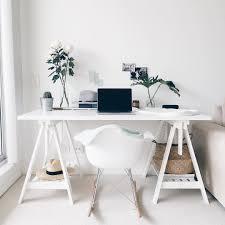 trestle office desk. Ikea \u0027Finnvard\u0027 Desk Trestle Office