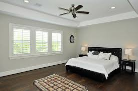 ceiling fans for 8 foot ceilings