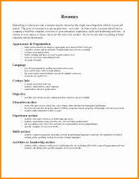 Ideas Of Resume Skills Section Resume Wording Examples Epic Resumes