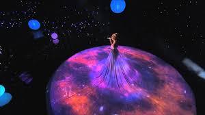 Feel The Light Jlos Reign Jennifer Lopez Feel The Light Live American Idol Hd