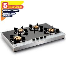 Flat Top Stove Prices Cooktop Buy Glass Induction Cooktop Gas Stove Online Glen India
